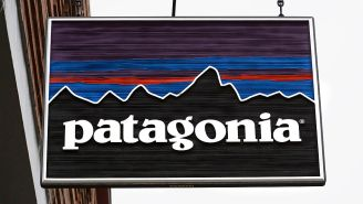 Patagonia Is Suing Anheuser-Busch For Shamelessly Ripping Off Its Logo For A New Beer