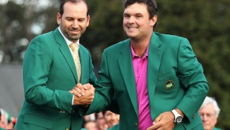 Patrick Reed's Estranged Parents Could Show Up To The Masters And It'd Be A Major Distraction For Him