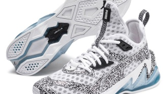 Puma Is Launching A New Collection Of Sneakers That Work With An Augmented Reality App