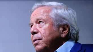 If You Wanted To See Robert Kraft's Prostitution Video Then I've Got Some Bad News (For Now)