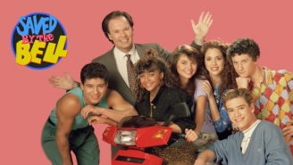 'Saved By The Bell' Cast Has Reunion To Celebrate '30 Years Of Friendship' – See The Cast Now