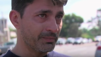 Heroic Army Veteran Saves Lives By Chasing San Diego Synagogue Gunman Away And Scaring Him Off