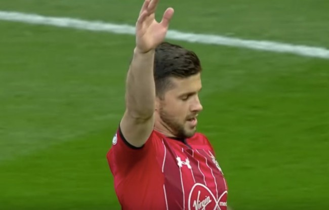 Shane Long fastest goal in Premier League history record