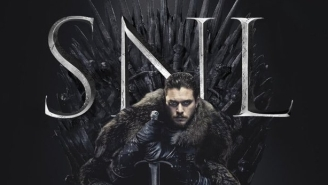 SNL: 'Game Of Thrones' Spinoffs Include Westeros Versions Of 'SVU,' 'Riverdale,' 'Daria,' 'King Of Queens' And More