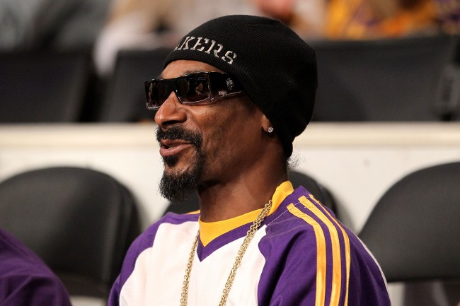 Rapper snoop dogg laid into the los angeles clippers after team's blowout loss to golden state warriors with NSFW twitter rant