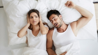 Here Are Some Signs That Your Constant Snoring Might Be A Sign Of Bigger Health Issues