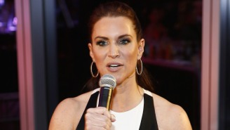 Stephanie McMahon Says She'd 'Love' To Sign Gronk, McGregor; Conor Hints At Possible WWE Future