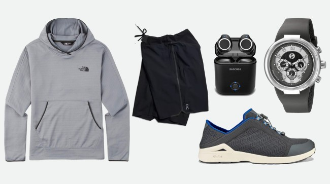 Steal This Look Active