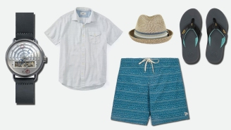 Steal This Look: Cabana