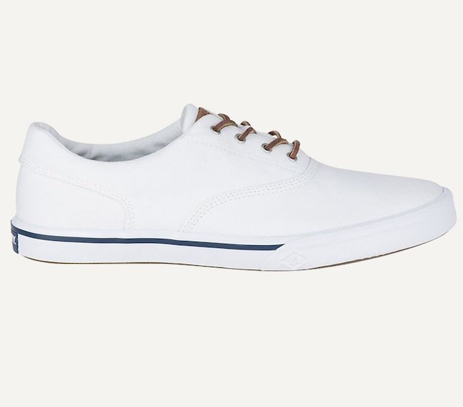 Striper II CVO Washed Sneakers from Sperry