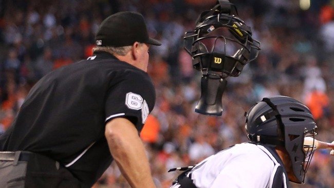 Study Major League Umpires Missed 34294 Ball-Strike Calls In 2018