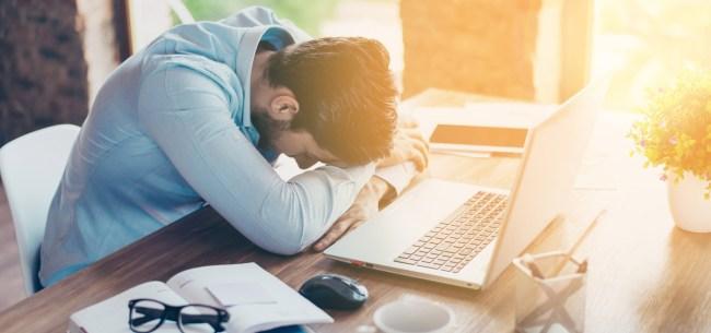 Study Workplace Stressors