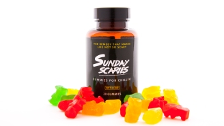Here's How Sunday Scaries Gummies Are Helping Me Be More Productive In 2020