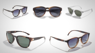 5 Pairs Of Sunglasses Under $69 That Are Perfect For Summer