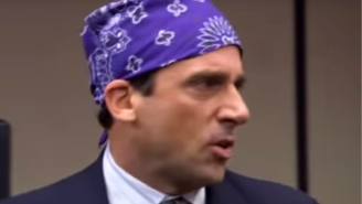Netflix Is Officially Losing 'The Office' After Next Year And People Are Already Losing Their Minds