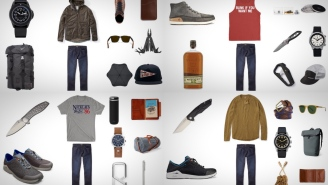 50 Things We Want This Week: Sneakers, Shoes, Shades, And More