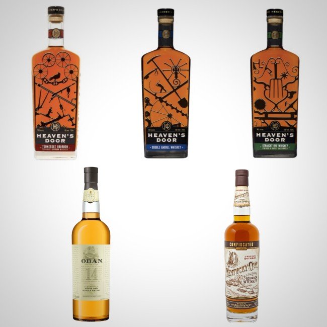 things we want whiskey bourbon scotch