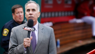 Tim Kurkjian's Sharing Some Rad Golf Stories That Include Tiger Woods, John Smoltz And George Brett, Among Others