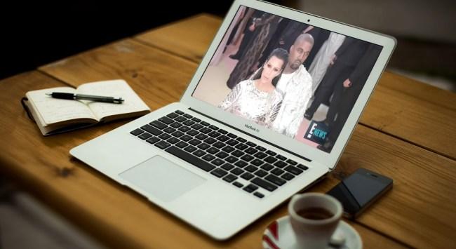 Kim Kardashian Plans To Take Bar Exam; Shanina Shaik Covers 'Maxim'