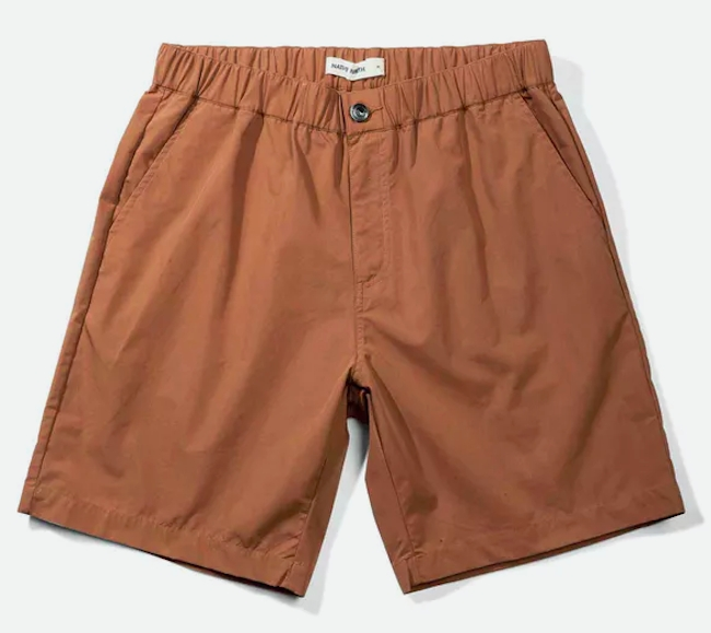 Toro Paper Shorts from Native North