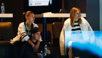 Salty Toronto Fans Blamed Justin Bieber And His 'Curse' For The Maple Leafs' Game 7 Loss