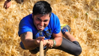 4-Time Tough Mudder X Champion Explains The Keys To Training For Your First Obstacle Race