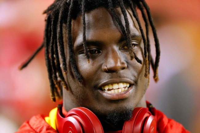 tyreek hill child abuse case reponed