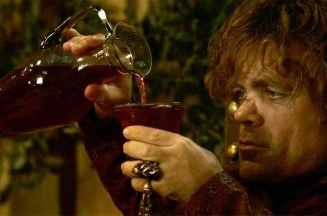 game of thrones drinking buddies