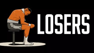 Netflix Docuseries 'Losers' Is A Must-Watch For Anyone Who Has Failed (Meaning Everyone)