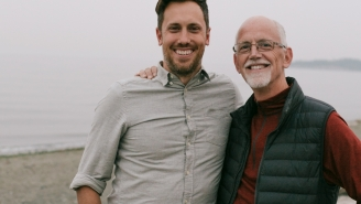 Celebrate What Makes Your Dad Unique With A 23andMe Health + Ancestry Kit – Get $50 Off Now Through June 17!