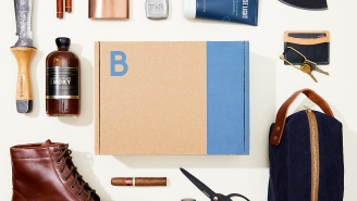 Bespoke Post Has A Whole Bunch Of Guy Stuff That Gets Packaged Into A Monthly Subscription Box Just For You