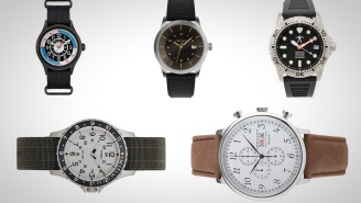 5 Affordable Watches For Men That Are Perfect For Summer