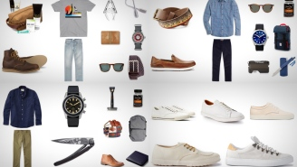 50 'Things We Want' This Week: The Best Rugged And Stylish Gear For Men Right Now