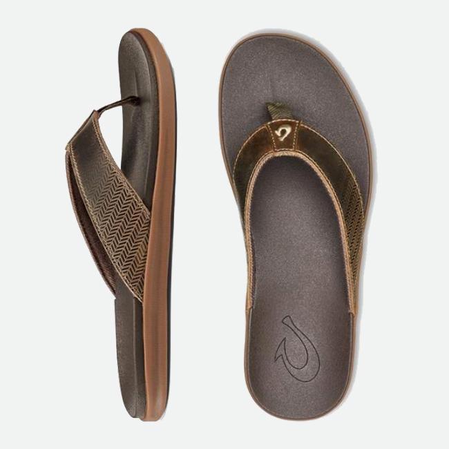 Alania Men's Beach Sandals