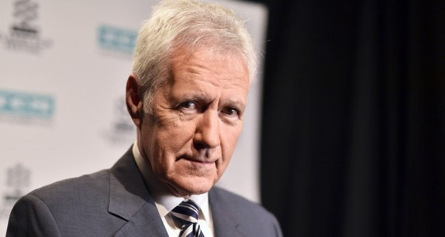 Alex Trebek Selling Lake House On 30 Acres In Paso Robles For 1_399M
