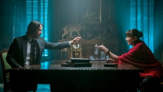 'John Wick 3' Star Anjelica Huston Rips Bill Murray, Robert De Niro, Oprah – Talks About Jack Nicholson's Cocaine Habit