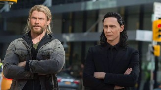 'Endgame' Directors Talked About Loki's Ultimate Fate, And A Cut Fight Scene Featuring Fat Thor Vs. Ripped Thor