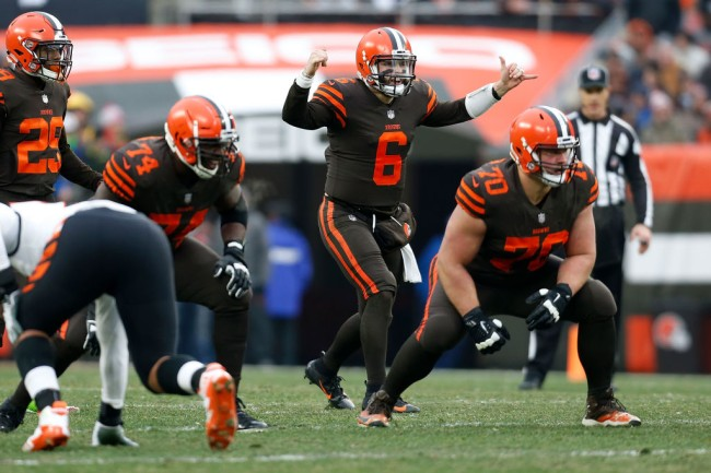 john dorsey browns lowered expectations