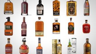 Breaking Down The 22 Best Whiskeys 2019: Bourbon, Rye, Single-Malt, And Blends