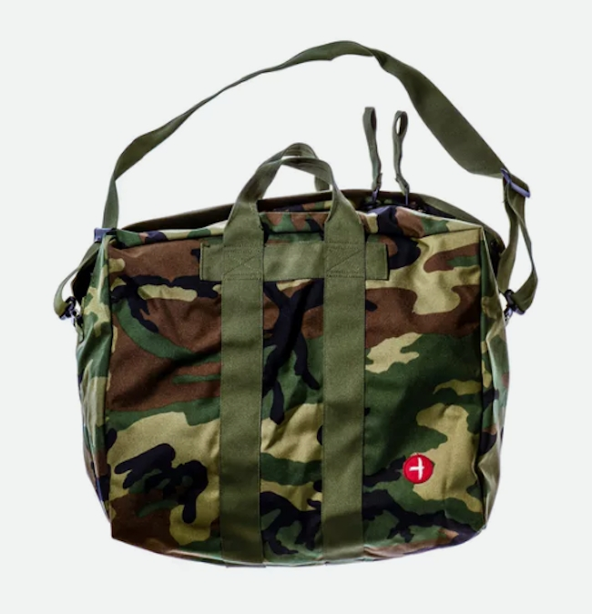 Bivouac Weekend Duffel Bag