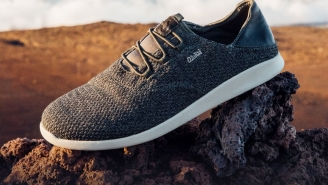 If You're Looking For New Kicks This Summer, OluKai Shoes Is Where To Hook Yourself Up
