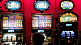 Man Wins $1.6 Million From Playing Penny Slots