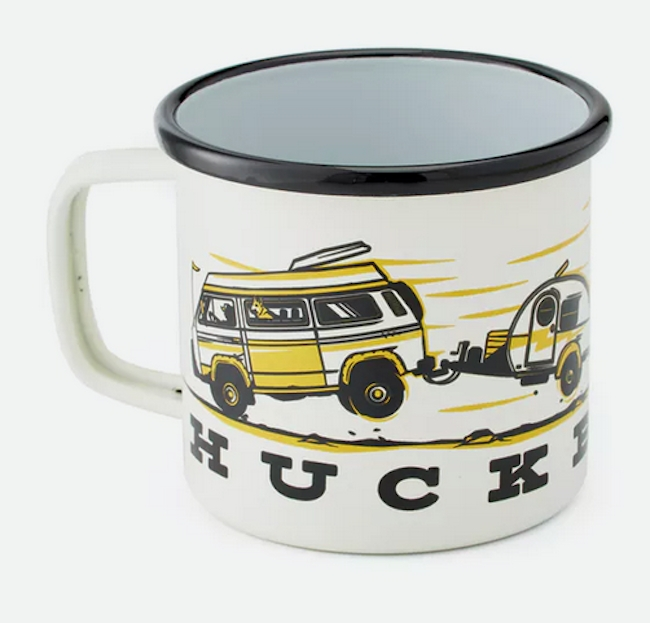 Choose Your Own Adventure Mug