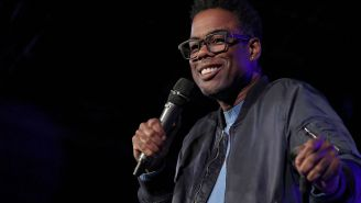 The 'Saw' Franchise Is Getting A Reboot Courtesy Of Horror Mastermind…Chris Rock?