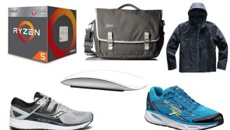 Daily Deals: 'Breaking Bad' Game, 86-Inch TVs, Apple Magic Mouse, Asics Sale, North Face Clearance And More!