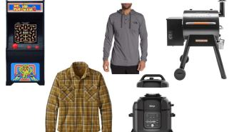 Daily Deals: $5 Rick & Morty Backpack, High-End Sunglasses, Smokers, Urban Outfitters Special, Patagonia Clearance, And More!