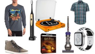Daily Deals: Apple Watches, adidas UltraBOOST, L.L. Bean Special, Nordstrom Rack Shirt Sale And More!
