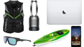 Daily Deals: Kayaks, Laptops, Google Pixel 3a, Casper Mattresses, Dyson Fans, Oakley Clearance, L.L. Bean Sale And More!