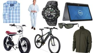 Daily Deals: eBikes, Gaming Computers, Ray-Ban Sunglasses, Vineyard Vines Sale And More!
