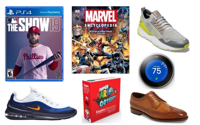 daily deals 5-6-2019